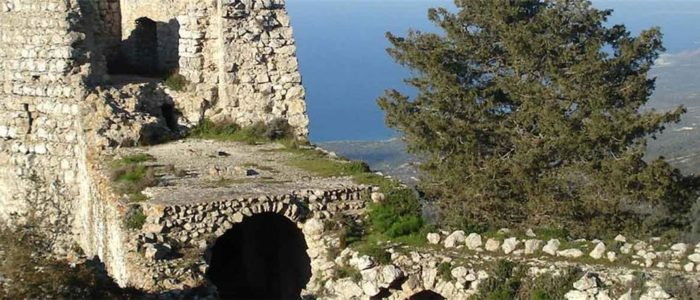 Erkunden Sie Nordzypern: Selbstfahrer-Tour, 10 Nächte - 2