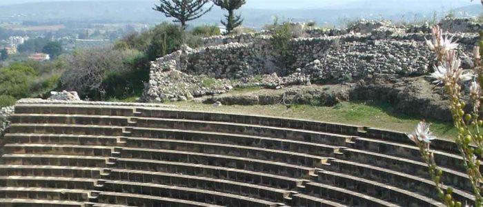 Erkunden Sie Nordzypern: Selbstfahrer-Tour, 10 Nächte - 5