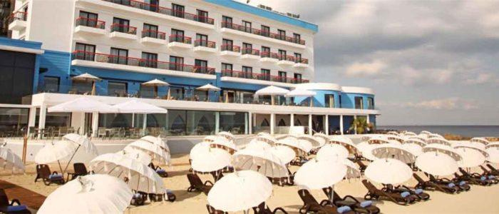 Arkin Palm Beach 5 Sterne Hotel - Nordzypern 1