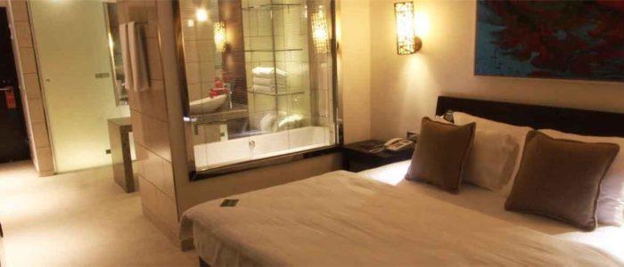Arkin Palm Beach 5 Sterne Hotel - Nordzypern 5