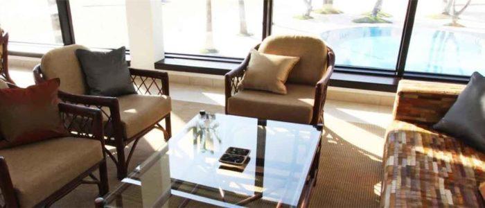 Arkin Palm Beach 5 Sterne Hotel - Nordzypern 4