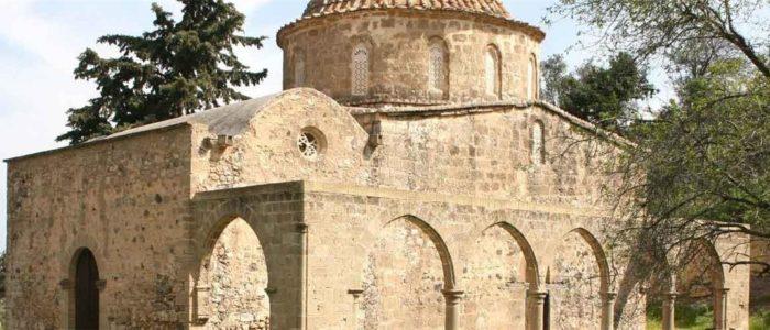 Nord Zypern Wanderurlaub 1