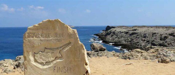 6 schöne Wanderwege in Nordzypern 3