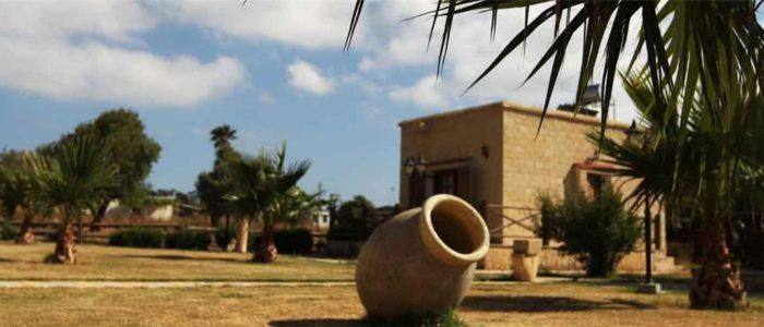 Urlaub in einem Gasthaus auf Nordzypern 1