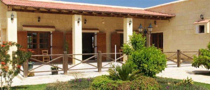 Urlaub in einem Gasthaus auf Nordzypern 2