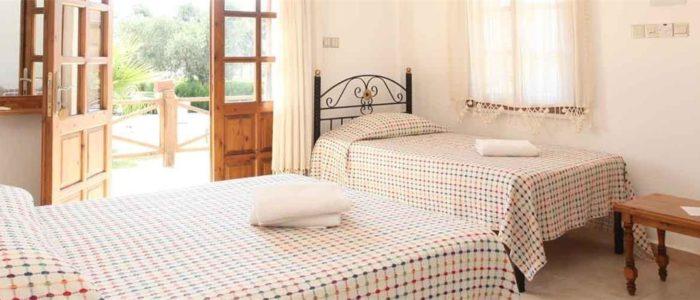 Urlaub in einem Gasthaus auf Nordzypern 6