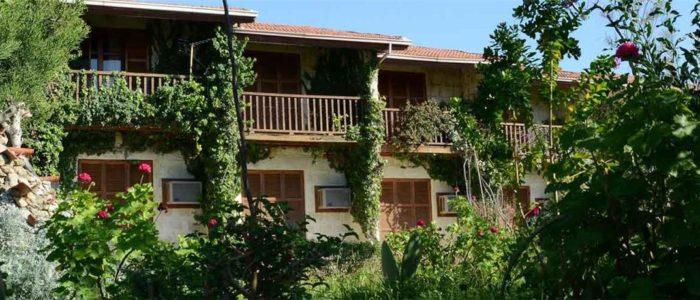 Hotelanlage Nordzypern - Riviera Beach Bungalows 1