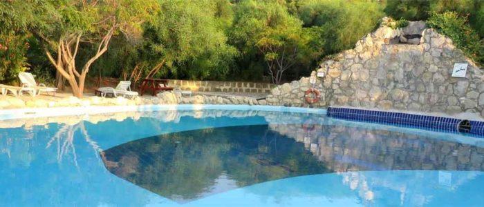 Hotelanlage Nordzypern - Riviera Beach Bungalows 2