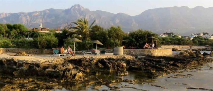 Hotelanlage Nordzypern - Riviera Beach Bungalows 6