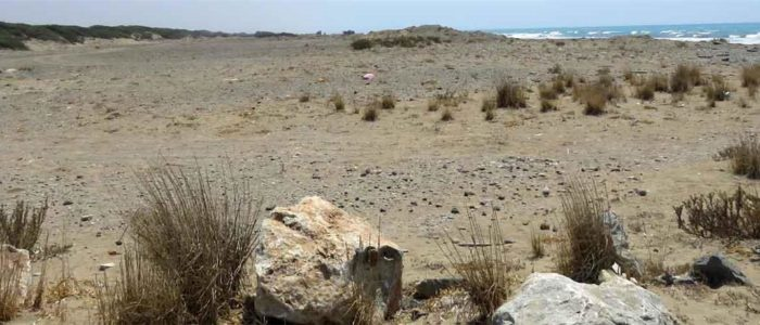 Fahrrad Wanderung Nordzypern - West Kyrenia 4