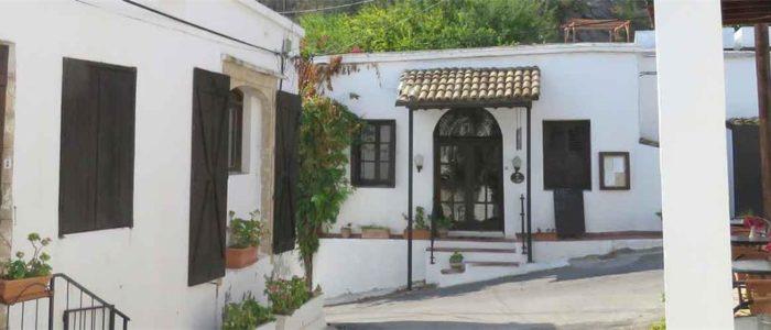 Fahrrad Wanderung Nordzypern - West Kyrenia 6