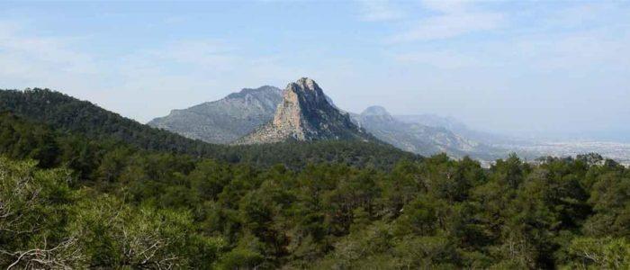 6 schöne Wanderwege in Nordzypern 6