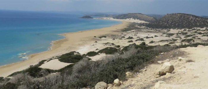 Kurzurlaub Nordzypern - Karpaz erforschen 2