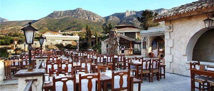 Kemerli Konak Boutique Hotel auf Nordzypern 3