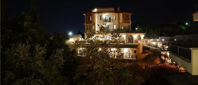 Kemerli Konak Boutique Hotel auf Nordzypern 4