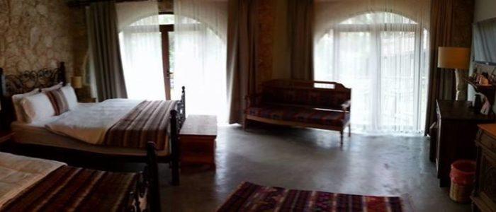 Kemerli Konak Boutique Hotel auf Nordzypern 7