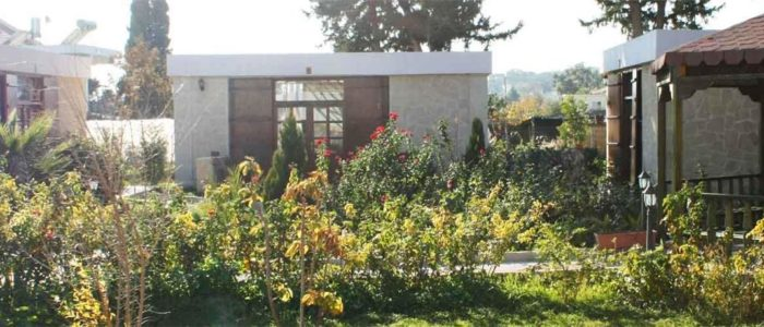 Gästehaus Nordzypern - Asut Guesthouse 1