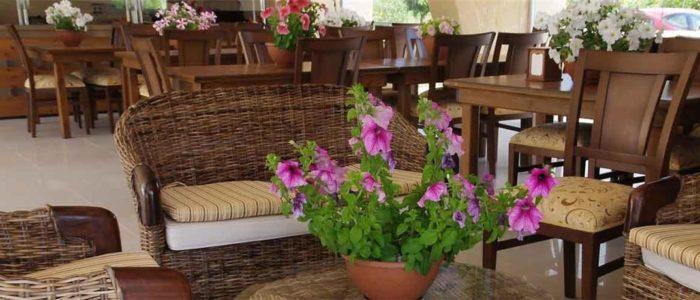 Gästehaus Nordzypern - Asut Guesthouse 3
