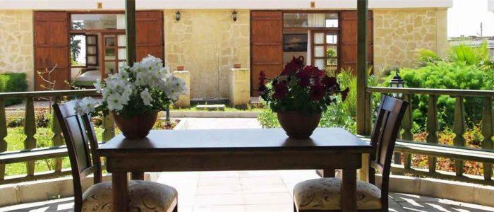 Gästehaus Nordzypern - Asut Guesthouse 4