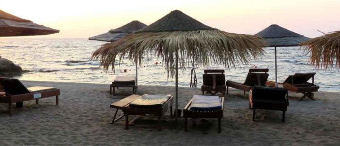 Strandurlaub in Nordzypern - 7 Nächte - 2