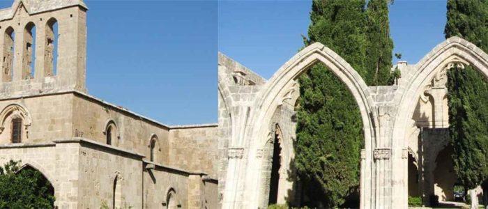 Historische Tour Nordzypern 1