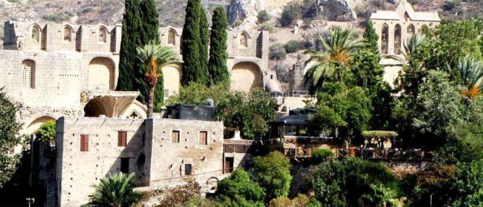 Historische Tour Nordzypern 2