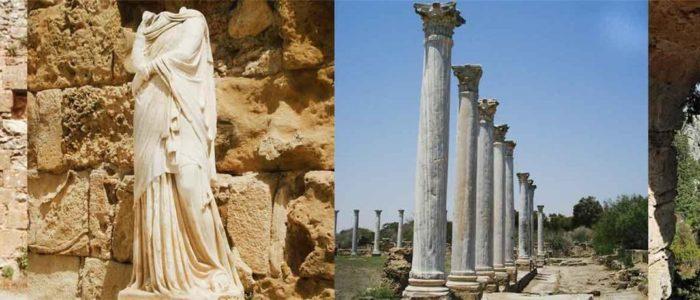 Historische Tour Nordzypern 3