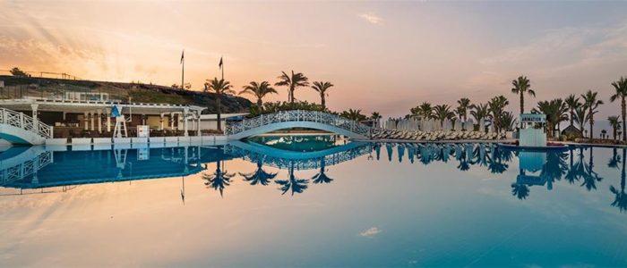 Familienurlaub Nordzypern - Acapulco Resort 3