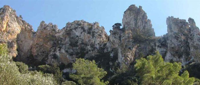 Nordzypern 6 Wandertage - Besparmak Trail 1