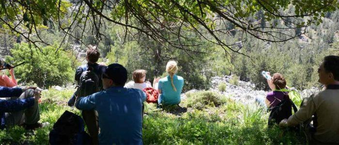 Nordzypern 6 Wandertage - Besparmak Trail 3