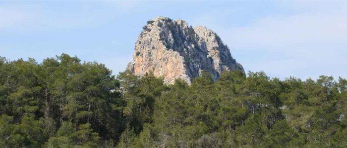 Nordzypern 6 Wandertage - Besparmak Trail 4