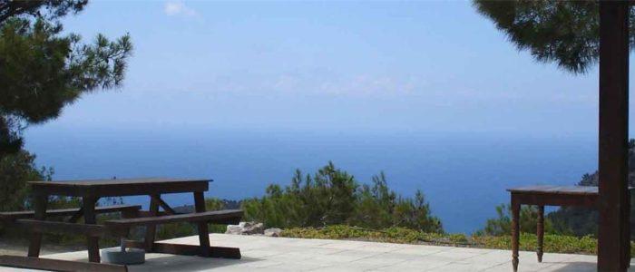 Nordzypern 6 Wandertage - Besparmak Trail 5